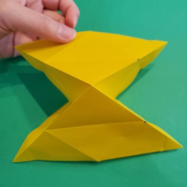 折り紙の花火 12枚でつくる意外と簡単な作り方折り方①パーツ(15)