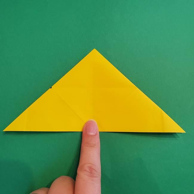 折り紙の花火 12枚でつくる意外と簡単な作り方折り方①パーツ(16)