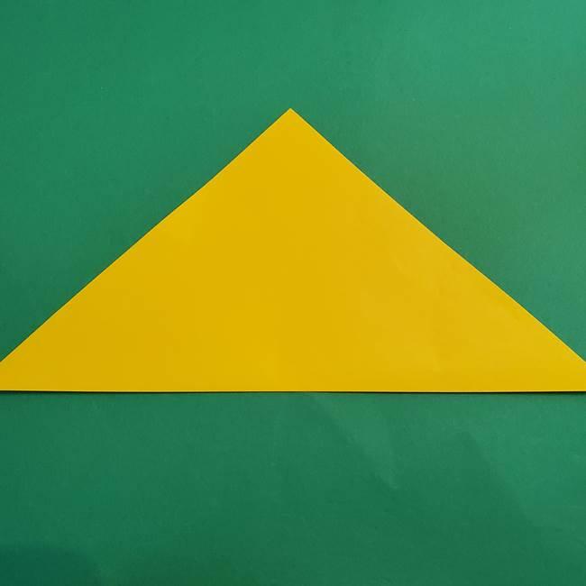 折り紙の花火 12枚でつくる意外と簡単な作り方折り方①パーツ(2)