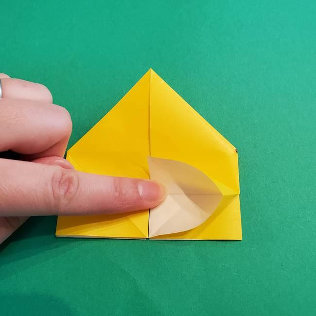 折り紙の花火 12枚でつくる意外と簡単な作り方折り方①パーツ(23)