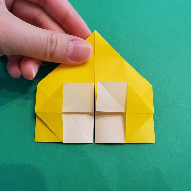 折り紙の花火 12枚でつくる意外と簡単な作り方折り方①パーツ(29)
