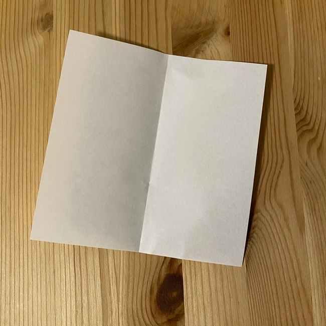 折り紙 コリラックマの折り方作り方 (1)