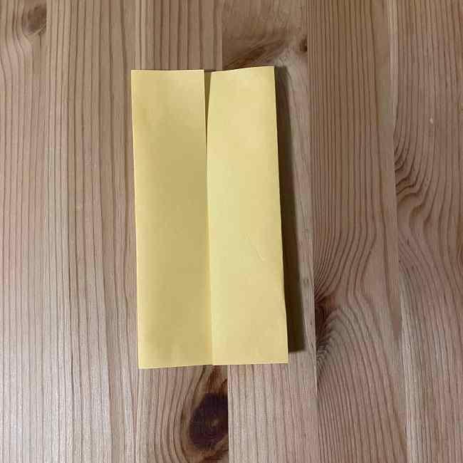 折り紙 コリラックマの折り方作り方 (2)
