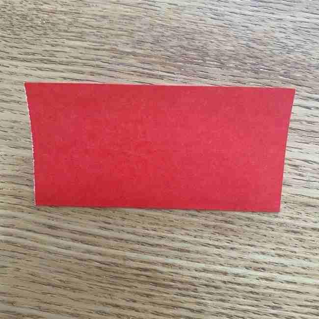 浮き輪の折り紙 簡単な折り方作り方 (2)