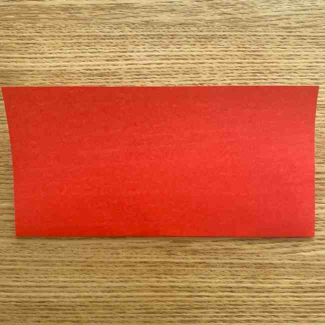 金魚の折り紙 簡単!子どもでも作れる折り方作り方 (1)