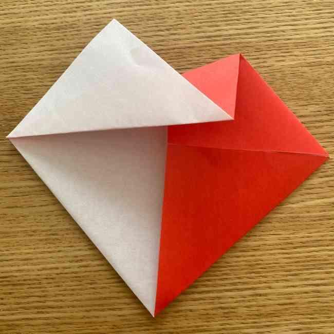 金魚の折り紙 簡単!子どもでも作れる折り方作り方 (10)