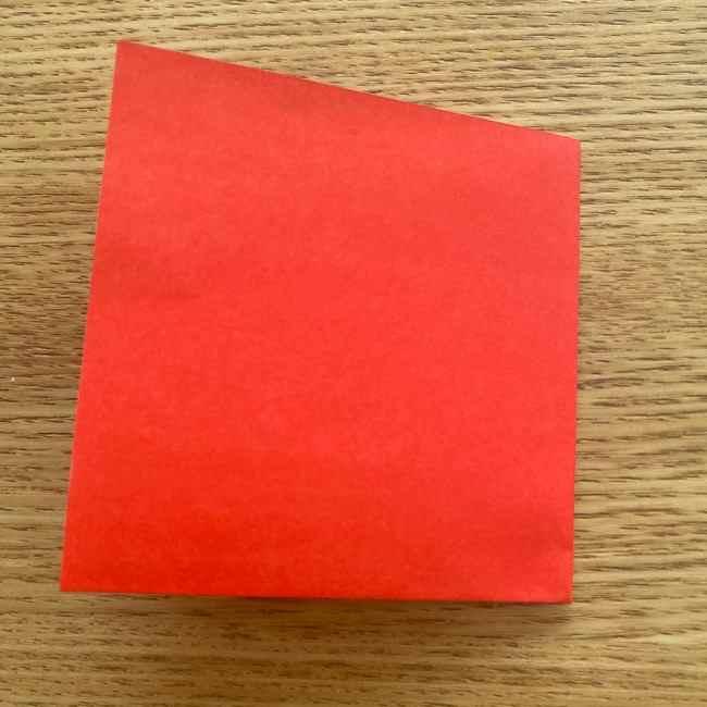 金魚の折り紙 簡単!子どもでも作れる折り方作り方 (2)