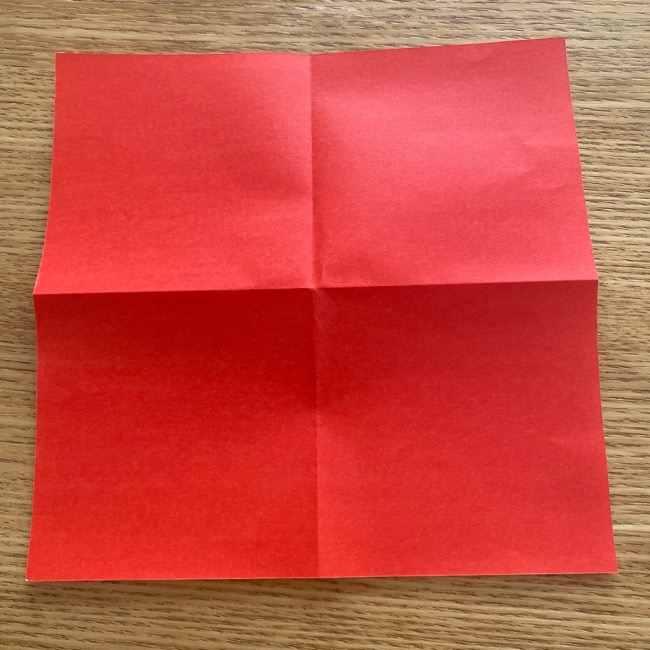 金魚の折り紙 簡単!子どもでも作れる折り方作り方 (3)