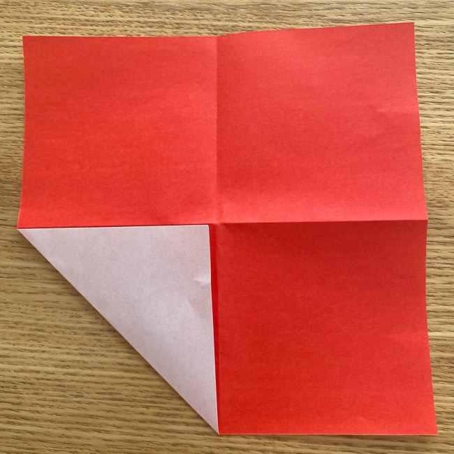 金魚の折り紙 簡単!子どもでも作れる折り方作り方 (4)