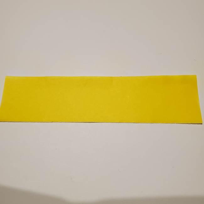 七夕☆箸置きの折り紙は簡単♪用意するもの(1)