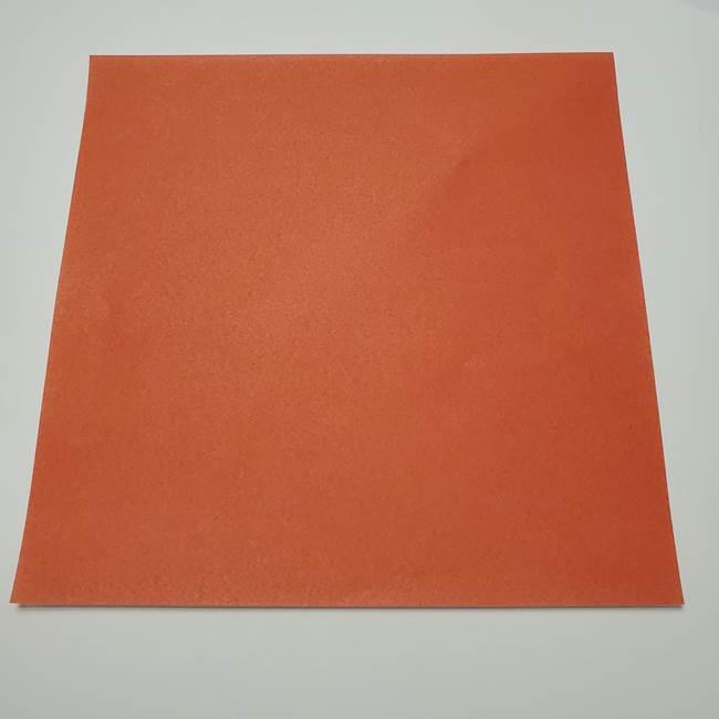 七夕の巾着の折り方作り方②丸(1)