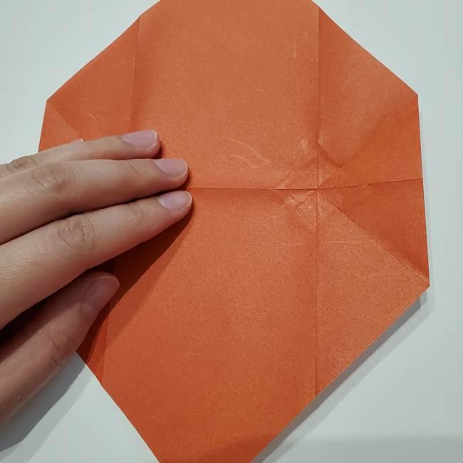 七夕の巾着の折り方作り方②丸(5)