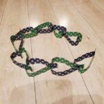 七夕飾りに折り紙でかわいいハートを簡単手作り♪グンとおしゃれになる作り方を紹介!