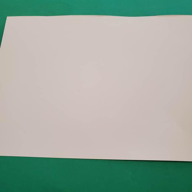 折り紙のひまわり メダルとコースターの折り方作り方③コースター(1)