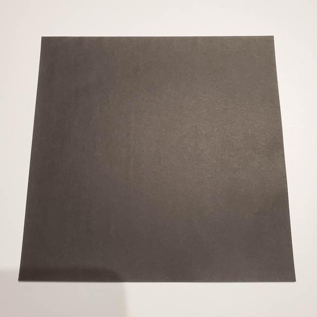 提灯の折り紙(平面)の簡単な折り方作り方①張輪(1)