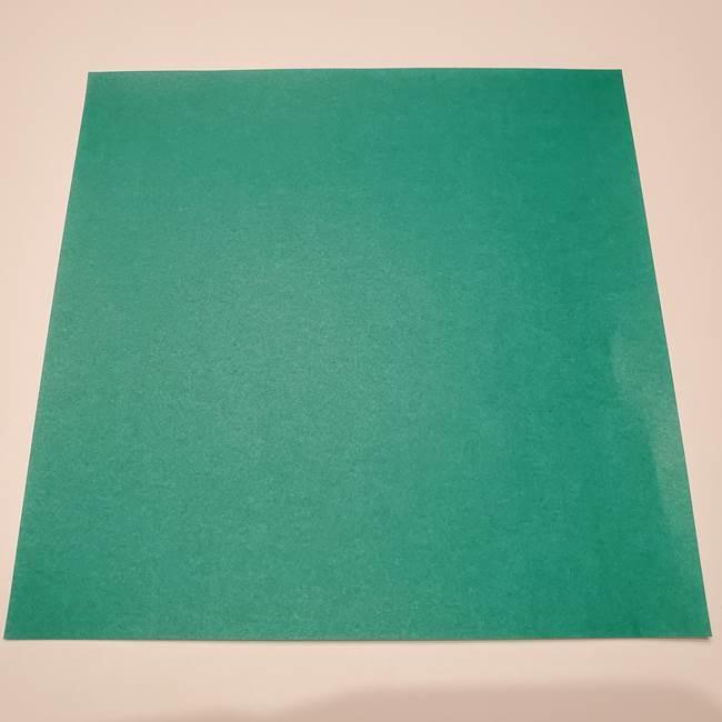 笹船の折り紙の折り方は簡単!用意するもの☆