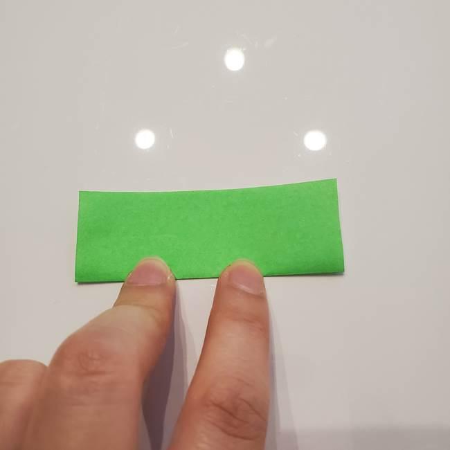 女性用の浴衣の帯の折り方結び方(2)