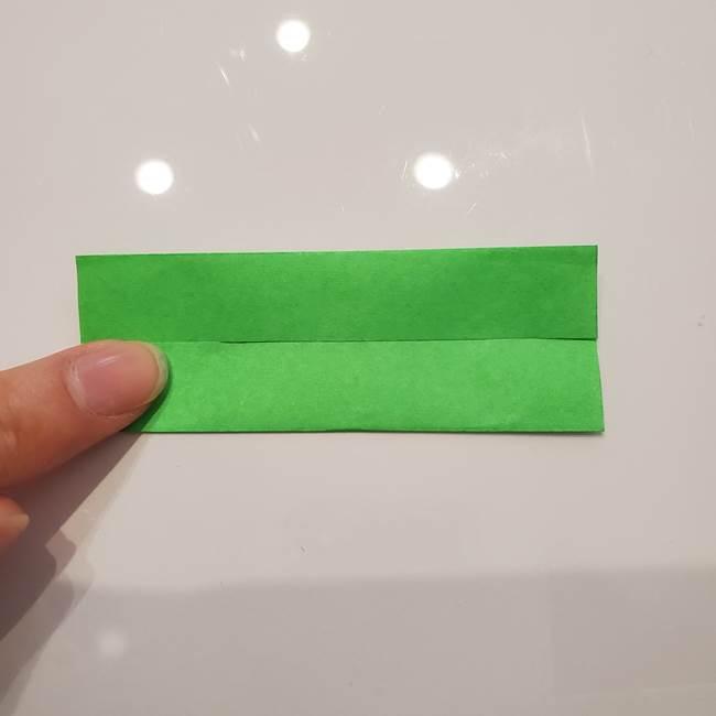 女性用の浴衣の帯の折り方結び方(4)