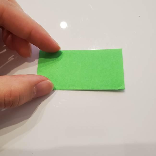 女性用の浴衣の帯の折り方結び方(9)