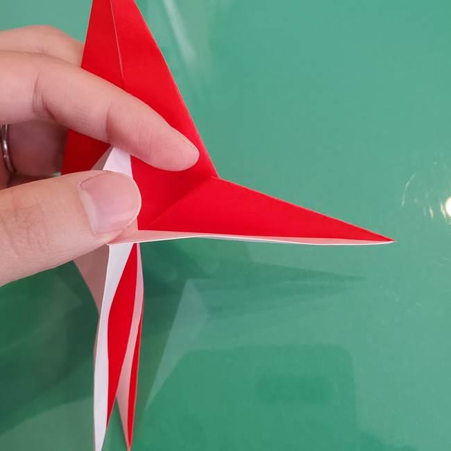 折り紙のザマゼンタ①顔パーツ1(26)