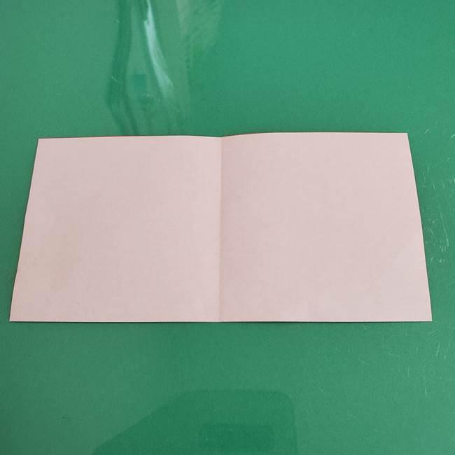 折り紙のザマゼンタ①顔パーツ1(4)