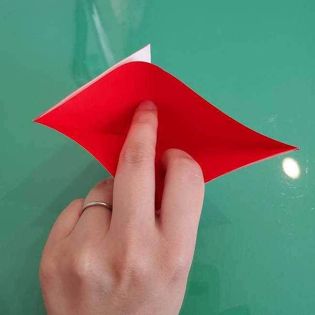 折り紙のザマゼンタ①顔パーツ1(8)