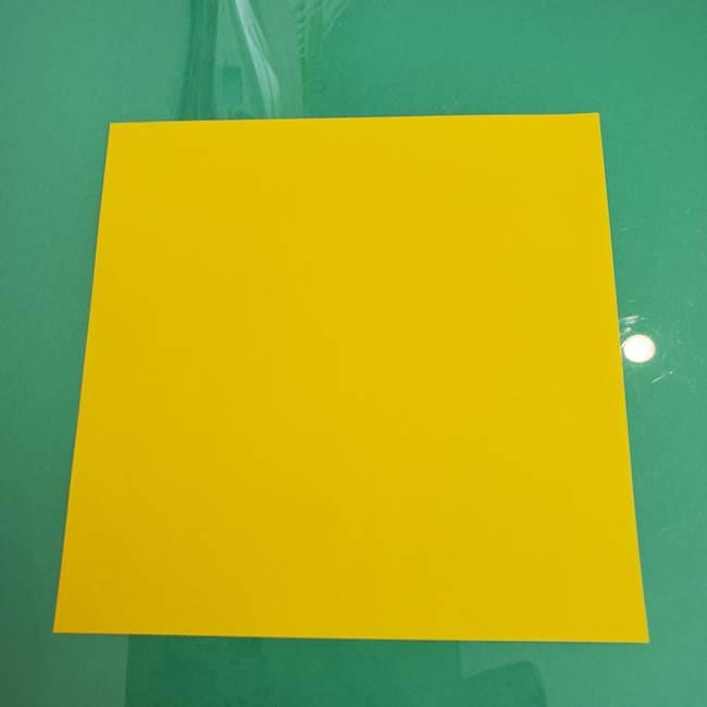 折り紙のザマゼンタ②顔パーツ2(1)