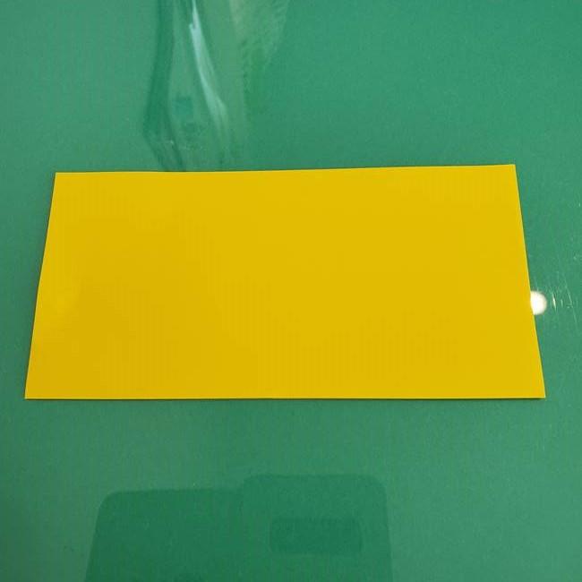 折り紙のザマゼンタ②顔パーツ2(2)