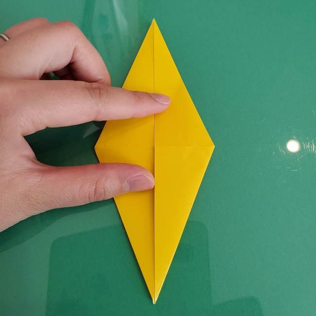 折り紙のザマゼンタ②顔パーツ2(3)