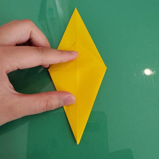 折り紙のザマゼンタ②顔パーツ2(5)