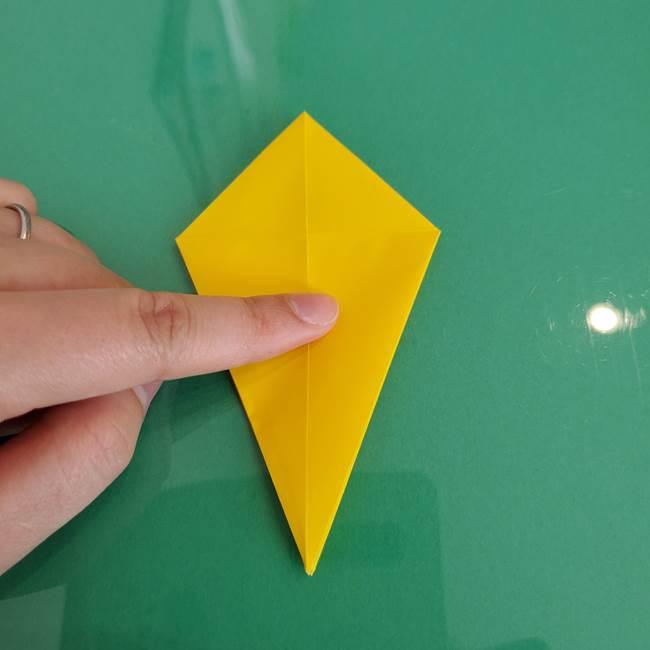折り紙のザマゼンタ②顔パーツ2(6)