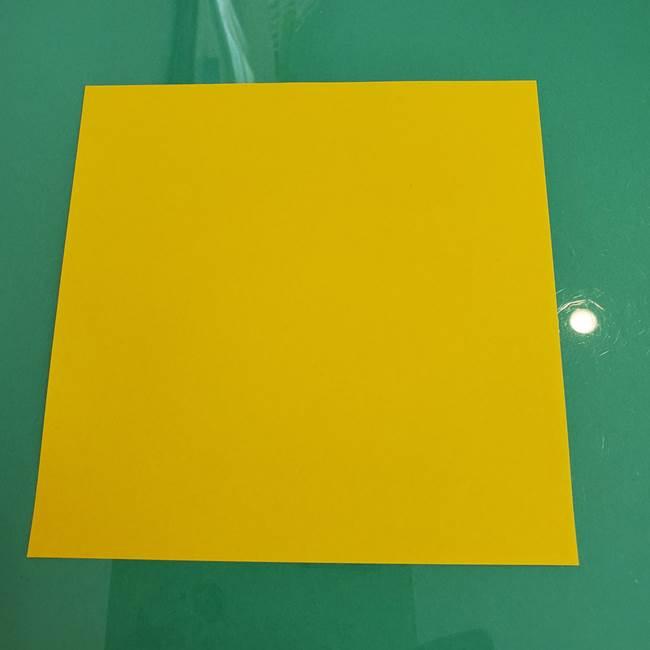 折り紙のザマゼンタ③顔パーツ3(1)