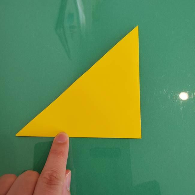 折り紙のザマゼンタ③顔パーツ3(3)