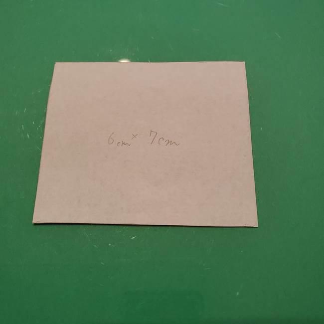 男性用の浴衣の帯の折り方結び方(1)