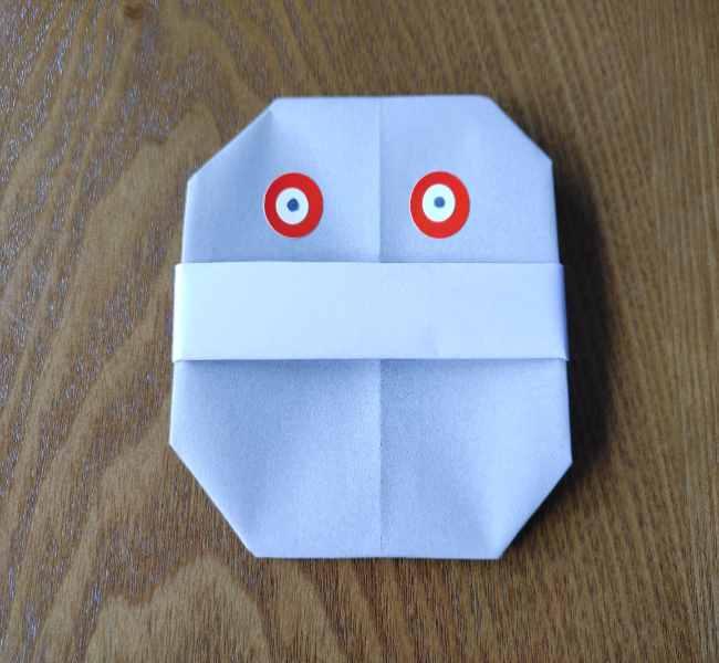 だだんだんの折り紙の折り方作り方 (11)