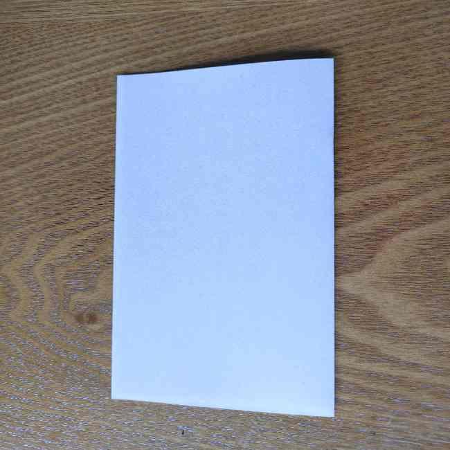 だだんだんの折り紙の折り方作り方 (2)