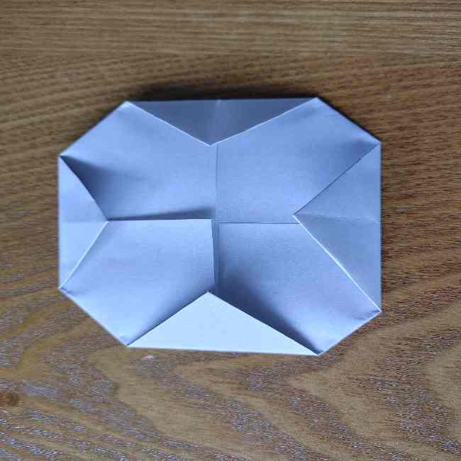 だだんだんの折り紙の折り方作り方 (6)