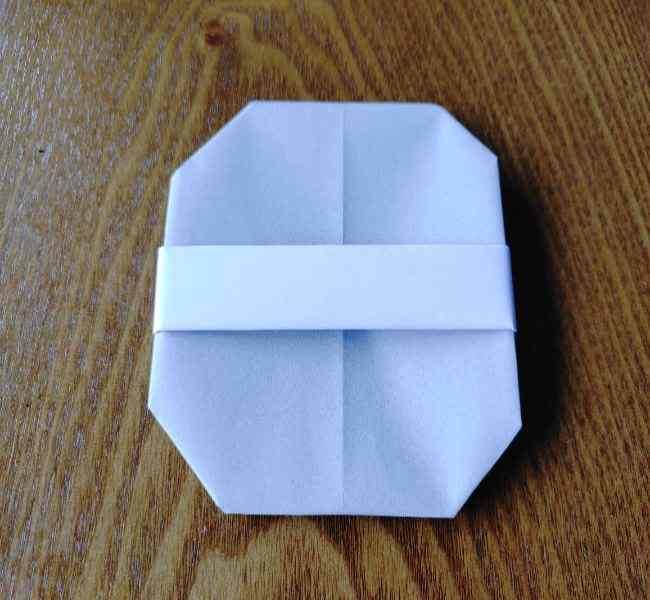 だだんだんの折り紙の折り方作り方 (9)