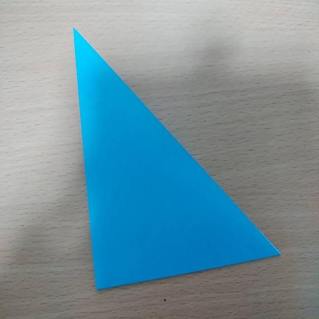 どんぶりまんトリオの折り紙の折り方作り方 (3)