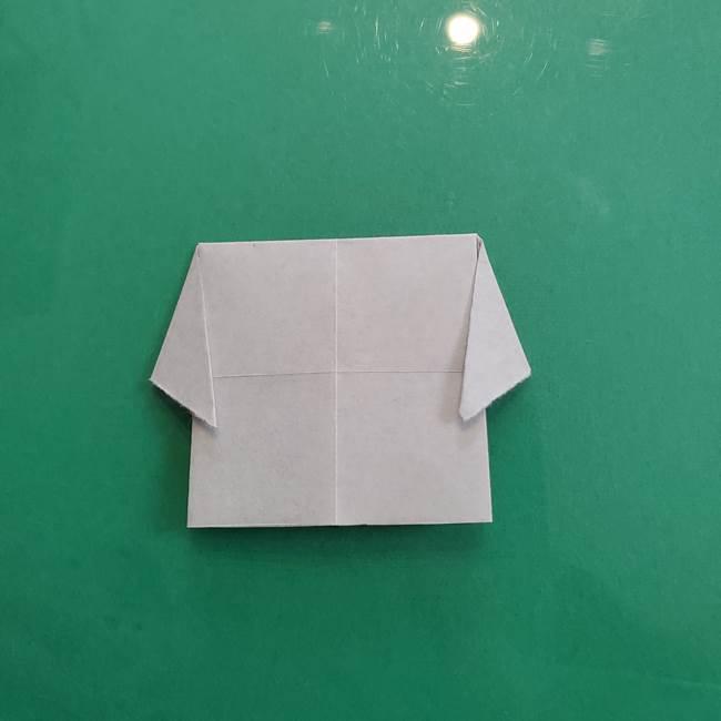 クロミちゃんの折り紙 折り方作り方④体(19)