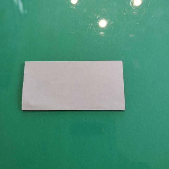 クロミちゃんの折り紙 折り方作り方④体(2)