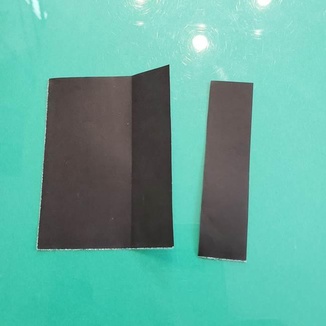 クロミちゃんの折り紙 折り方作り方④体(6)
