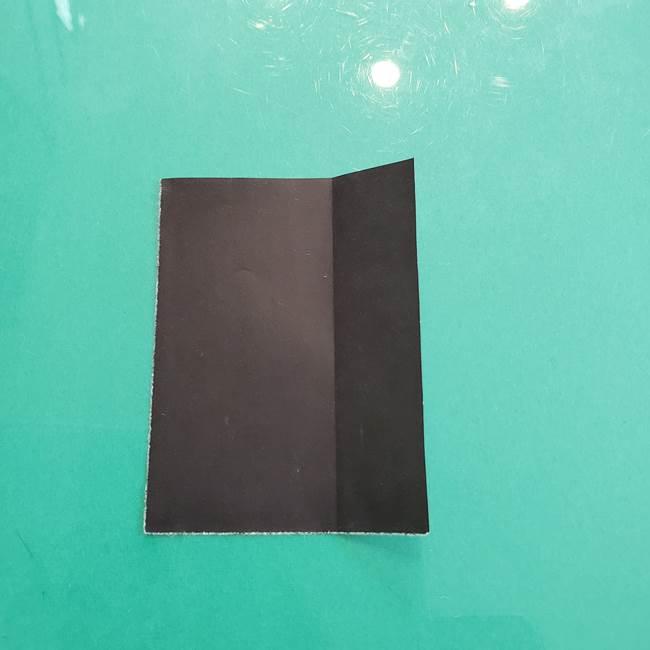 クロミちゃんの折り紙 折り方作り方④体(7)