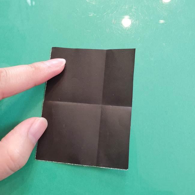 クロミちゃんの折り紙 折り方作り方④体(9)