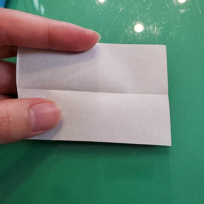 クロミちゃんの折り紙 折り方作り方⑥完成(14)