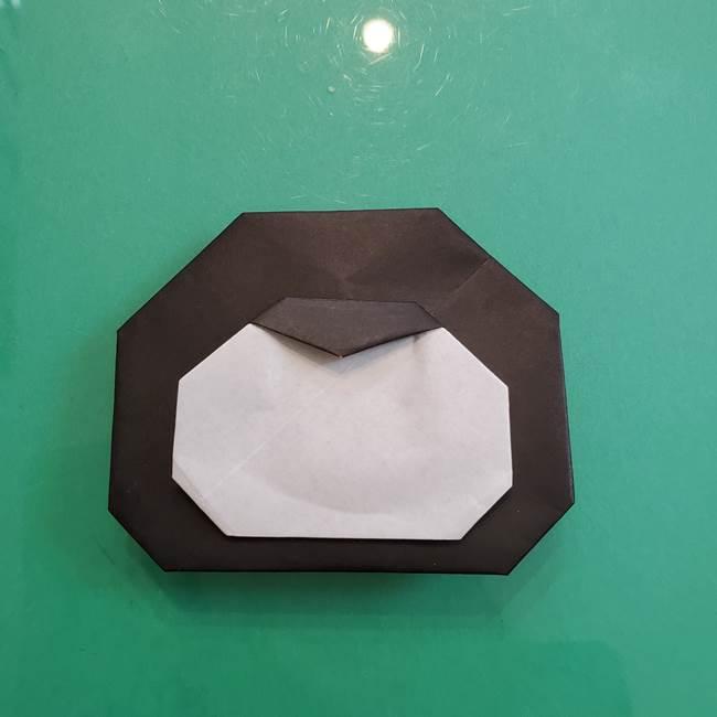 クロミちゃんの折り紙 折り方作り方⑥完成(2)