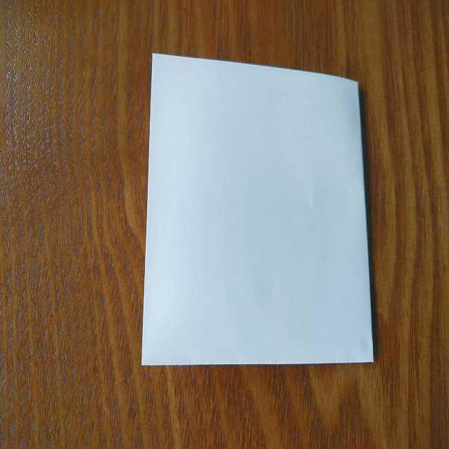 ホラーマンの折り紙の折り方作り方 (3)