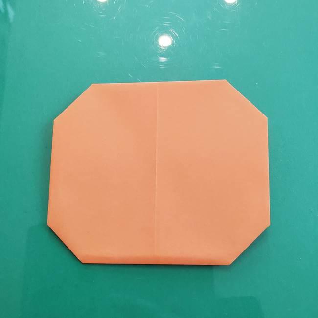 柿の折り紙は幼稚園児でも簡単!子供もOKな作り方折り方(10)