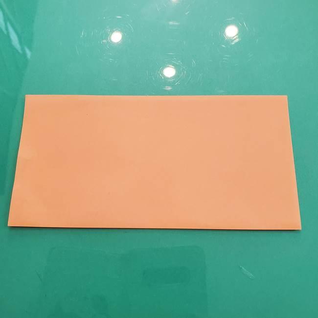 柿の折り紙は幼稚園児でも簡単!子供もOKな作り方折り方(2)