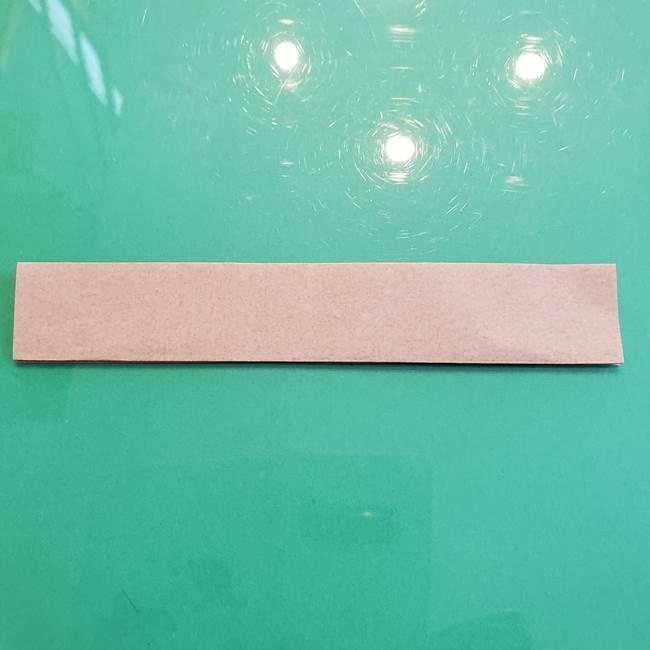 ②雲の折り紙の折り方(10)